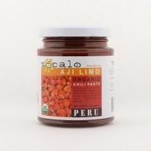 Costa Peruana Aji Limo Paste 8 oz