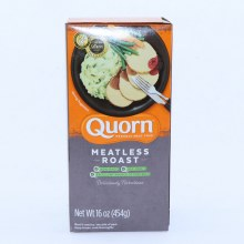 Quorn Meatless Roast, Non GMO, Soy Free, Excellent Source of Protein, 16 oz 16 oz
