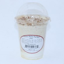 Three Milk Parfait  12 oz