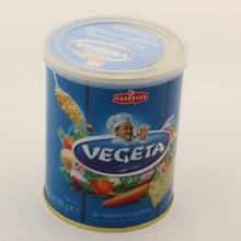 Podravca Vegeta Can 500g No Artificial Flavors  and  No Preservatives