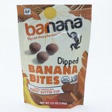 Barnana Pb Banana Bites