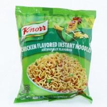 Knorr Inst Noodles Chicken