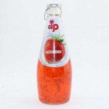 El Palmar Chia Strawberry