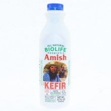 Biolife Kefir Amish