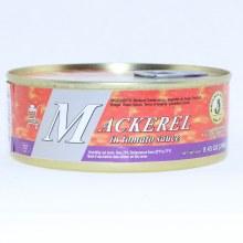 Brivais Vilnis, Mackarel in Tomato Sauce 8.45 oz
