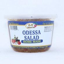 AZ Home Made Odessa Salad 1 lb