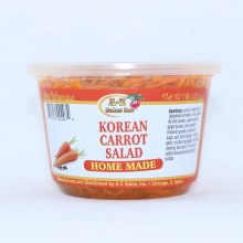 Az Korean Carrot Salad