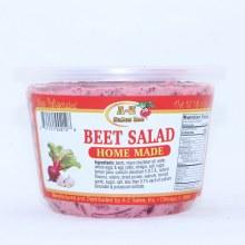 AZ Home Made Beet Salad 1 lb