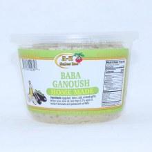 Az Baba Ganoush