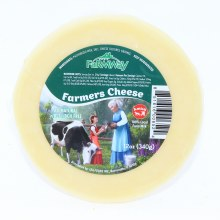 Farmway All Natural Farmers Cheese Amish