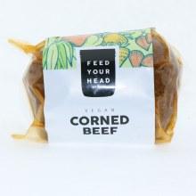 Fyh Vegan Corned Beef