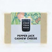 Fyh Cashew Pep Jack Cheese