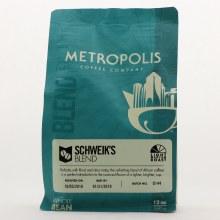 Metropolis Schweik's Blend