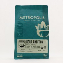 Metropolis Aspire Bold