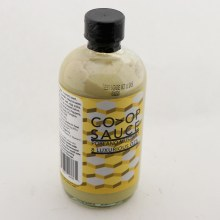Co Op poblano mustard