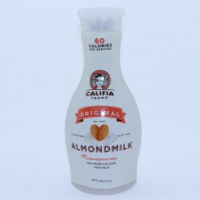 Califia Almond Milk Creamy
