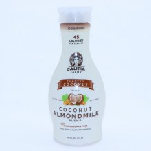Califia Coconut Almond Milk