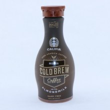 Califia Mocha Iced Coffee