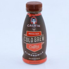 Califia Cocoa Iced Coffee