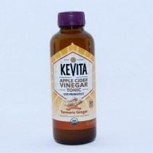 Kevita Turmeric Ginger