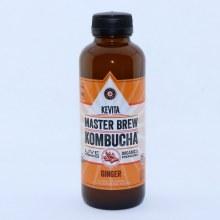Kevita Ginger Kombucha