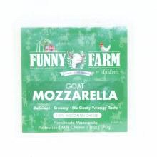 Ff Goat Mozzare