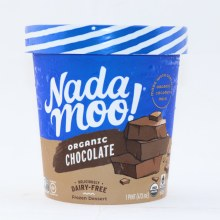 Nada Moo Dutch Chocolate