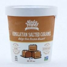 Nada Moo Dairy Free Himalayan Salted Caramel Frozen Desert
