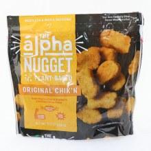 Alpha Chickn Nuggets Pl Based