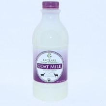 La Clare Goat Milk Whole