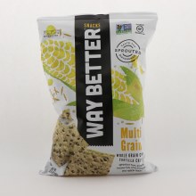 Way Better Multi Grain Tortilla Chips