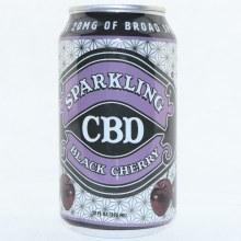 Cbd Black Cherry