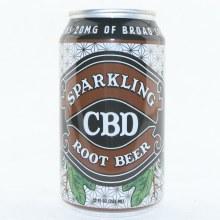 Cbd Root Beer