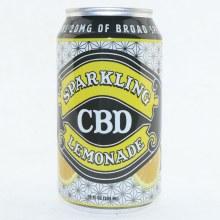 Cbd Lemonade