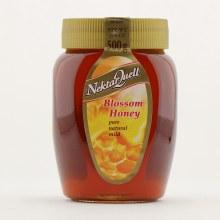 Nektar Blossom Honey  17.6 oz