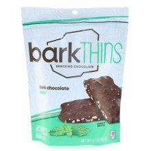 Bark Dark Chocolate Mint