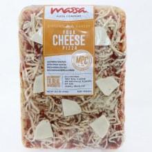 Massa 4 Cheese Pizza