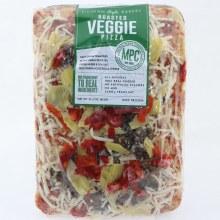 Massa Rstd Veggie Pizza