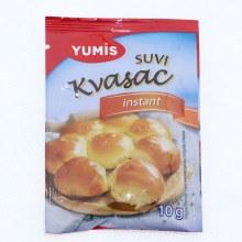 Yumis Kvasac Dry Yeast
