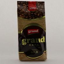 Grand Kafa Gold Ground Coffee  500 g