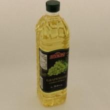 Hyson Grapedseed & Sunflower Oil Blend 100% Natural Cholesterol, Sodium & Gluten Free, No Trans Fat & Non GMO 33.8 oz