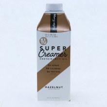 Kitu Super Creamer Hazlnut