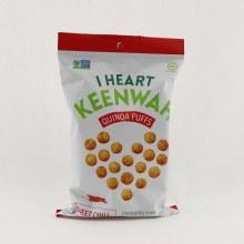 I Heart Quinoa Puffs Chili