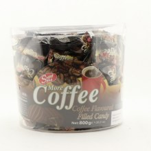 Sweet Saha Coffee Candy 800 gr