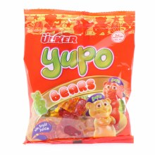 Ulker Yupo Gummy Bears  1.05 oz