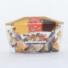 Tayas Orient Mix Chocolate 250 gr