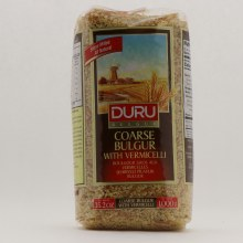 Duru Coarse Bulgur