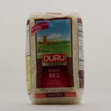 Duru Baldo Rice All Natural