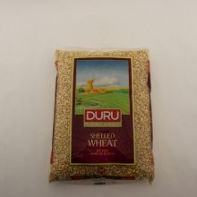 Duru Shelled Whole Wheat 2.2lb