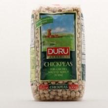 Duru Chickpeas